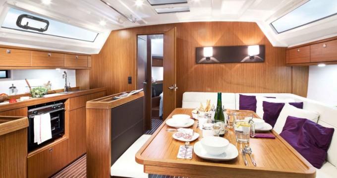 Rental yacht Municipal Unit of Lefkada - Bavaria Bavaria Cruiser 46 on SamBoat