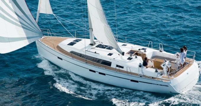 Boat rental Bavaria Bavaria Cruiser 46 in Municipal Unit of Lefkada on Samboat