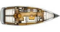 Boat rental Jeanneau Sun Odyssey 419 in Follonica on Samboat