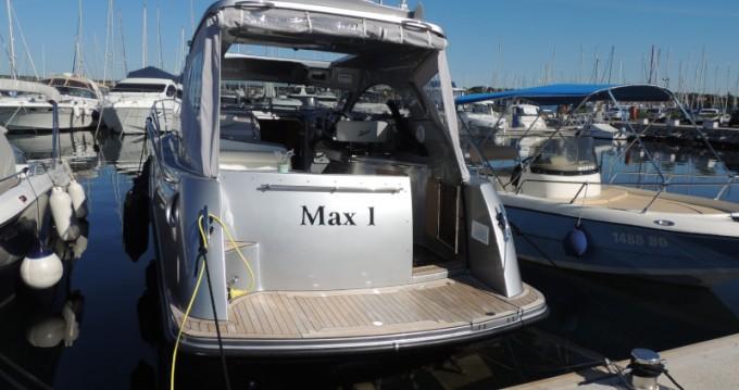 Rental yacht Biograd na Moru -  Mirakul 30 on SamBoat