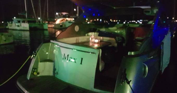 Boat rental Biograd na Moru cheap Mirakul 30