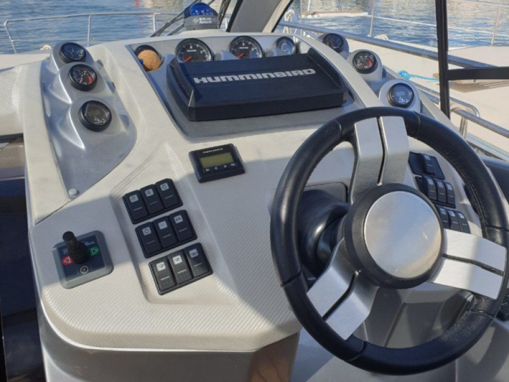 Rental yacht Grad Biograd na Moru -  Mirakul 30 on SamBoat