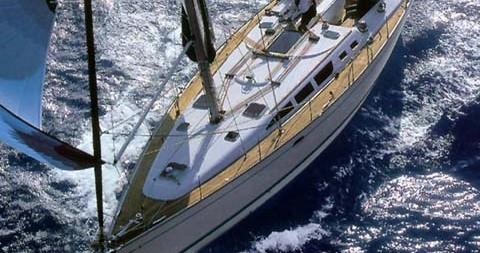 Boat rental Jeanneau Sun Odyssey 43 in Salerno on Samboat