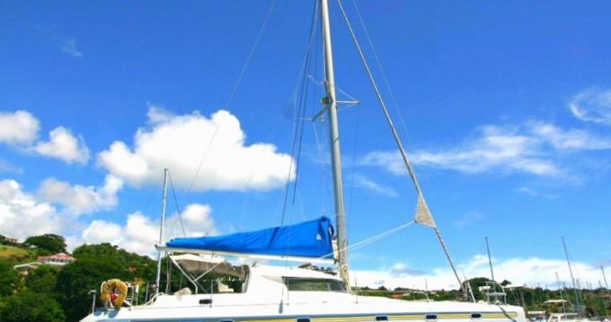 Rental yacht Ribishi -  Venezia 42 on SamBoat