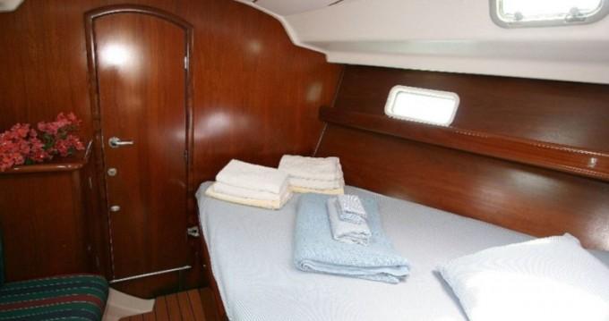 Boat rental Ribishi cheap Oceanis 41