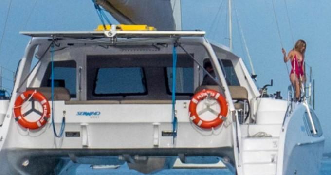 Rent a Seawind Seawind 1260 Ribishi
