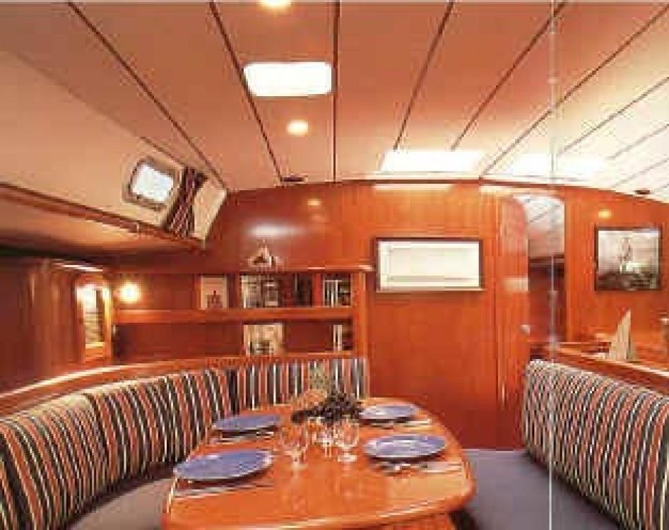 Rent a Seawind Seawind 1260 Calliaqua