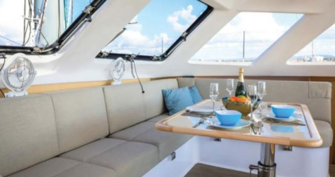 Catamaran for rent Ribishi at the best price