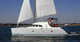 Hire Catamaran with or without skipper Lagoon Calliaqua