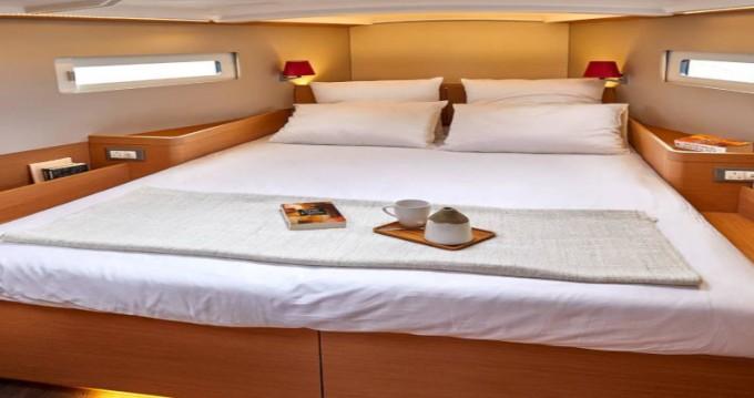Rental yacht Municipal Unit of Lefkada - Jeanneau Sun Odyssey 410 on SamBoat