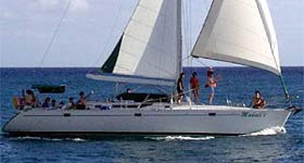 Rental yacht  - Bénéteau Beneteau Oceanis 500 on SamBoat