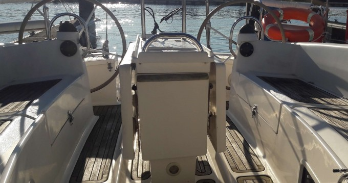 Rental yacht Vigo - Ronautica Ro 400 on SamBoat