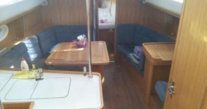 Boat rental Lávrio cheap Impression 384