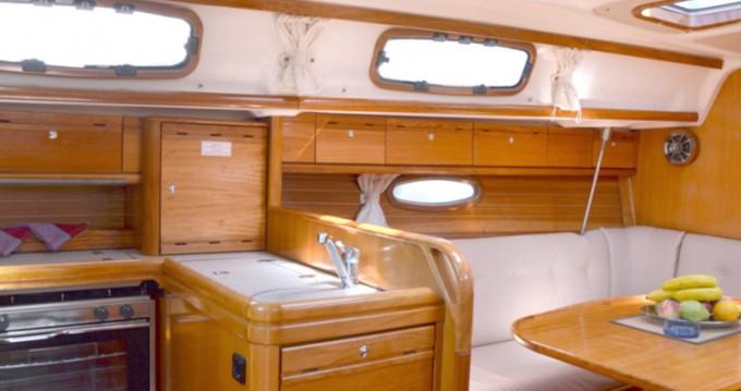 Boat rental Lávrio cheap Bavaria 33 Cruiser