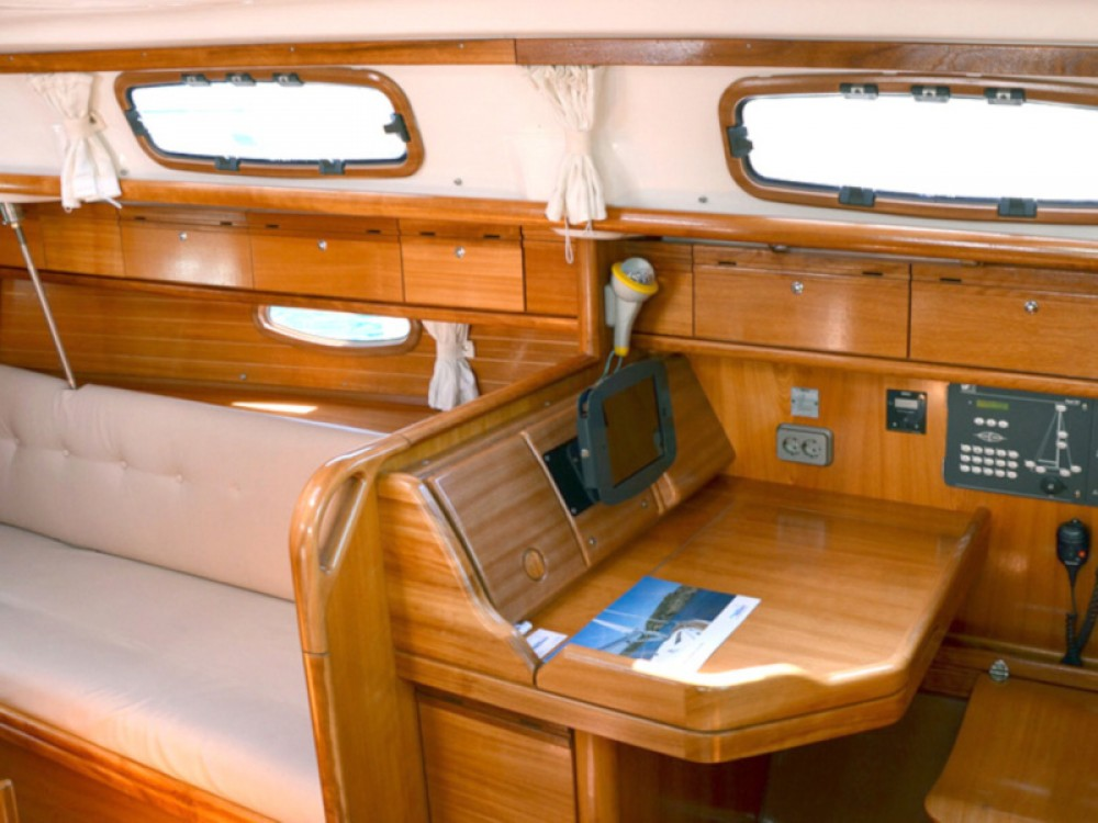 Bavaria Bavaria 33 Cruiser between personal and professional