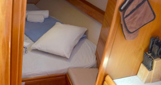 Bavaria Bavaria 33 Cruiser between personal and professional Λαύριο
