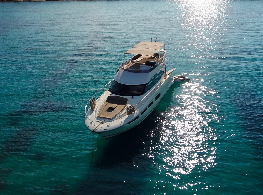 Hire Motor boat with or without skipper Jeanneau Cannigione