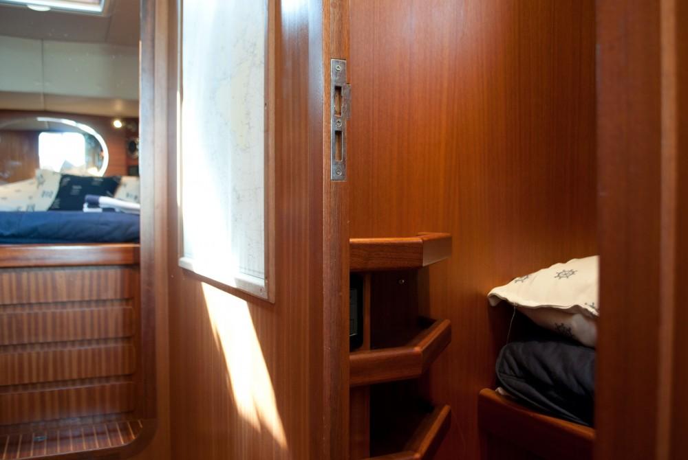 Rental Motorboat in Cagliari -  Sciallino 40