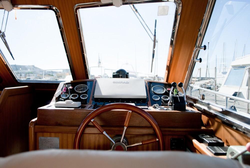 Boat rental  Sciallino 40 in Cagliari on Samboat