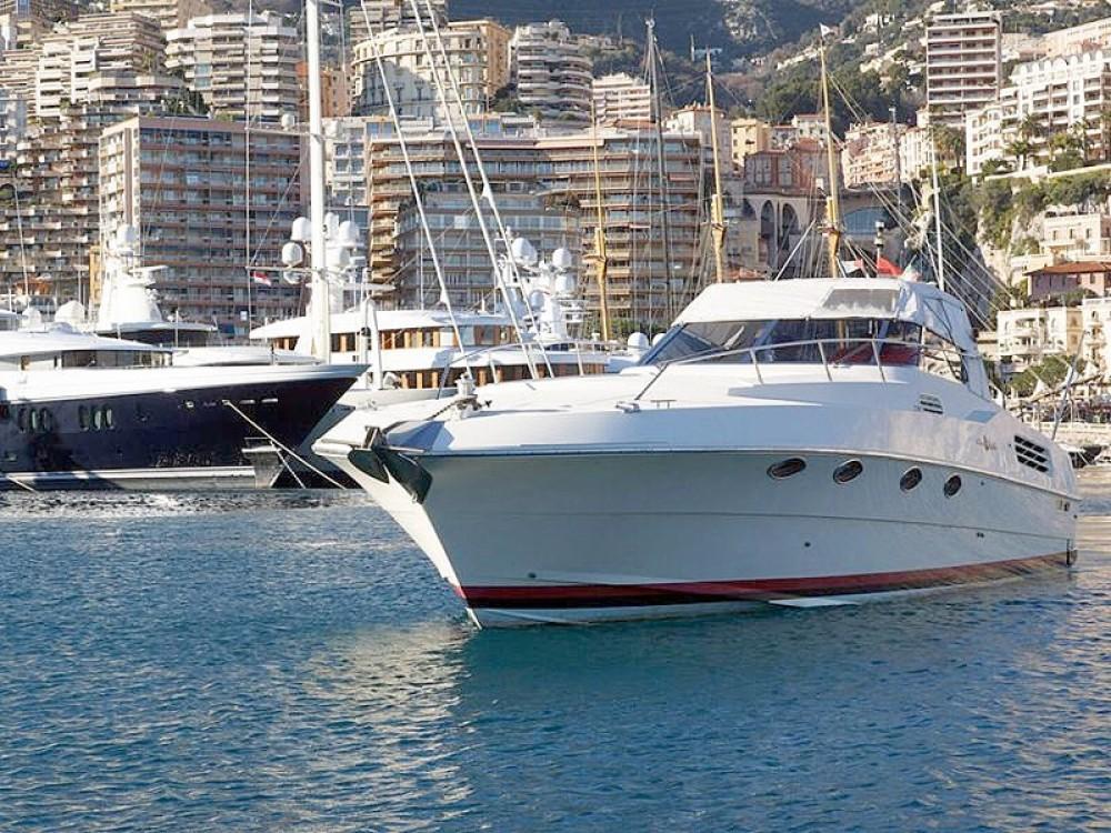Boat rental  Riva 50 in Olbia on Samboat