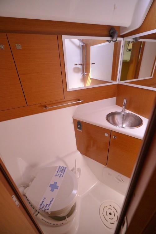 Rental yacht Marmaris - Jeanneau Jeanneau 57 on SamBoat
