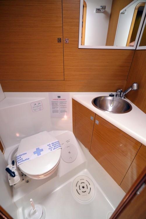 Rental yacht Marmaris - Jeanneau Jeanneau 53 on SamBoat