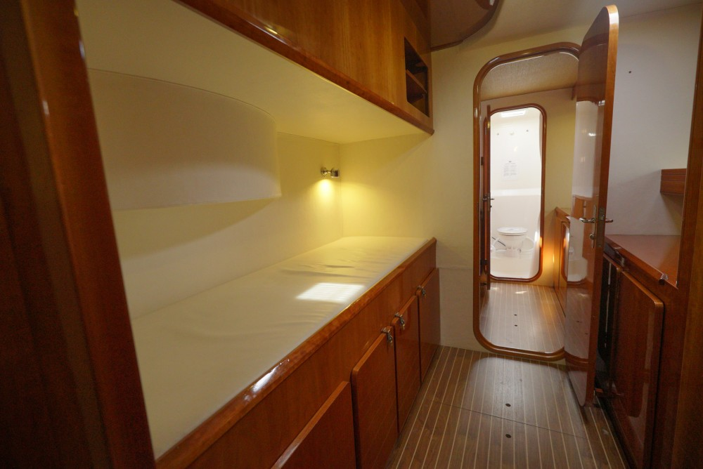 Rental Catamaran in Marmaris - Alliaura Privilege 465