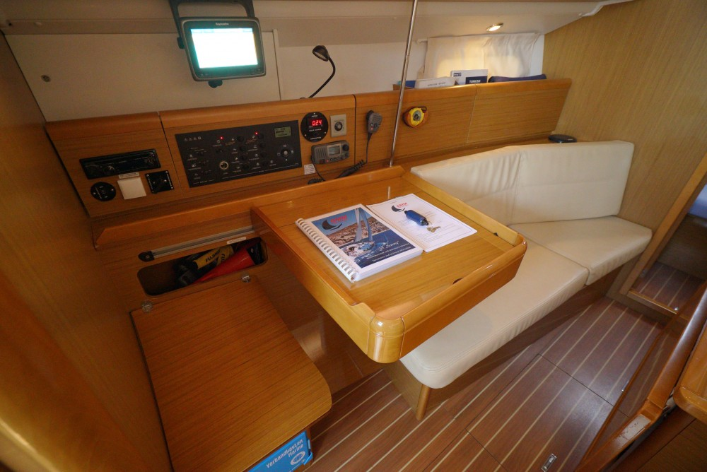Boat rental Marmaris cheap Sun Odyssey 36i