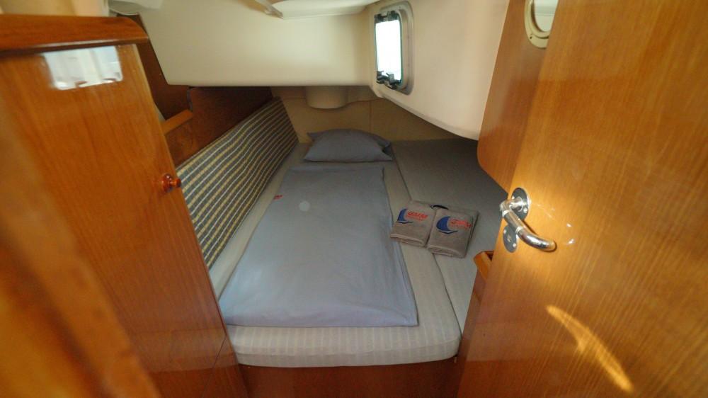 Boat rental Jeanneau Sun Odyssey 35 in Marmaris on Samboat