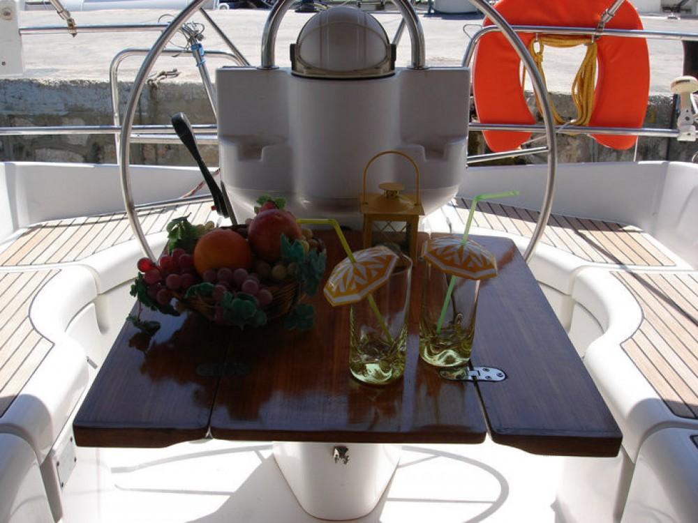 Rental yacht Alimos Marina - Bénéteau Oceanis 361 on SamBoat