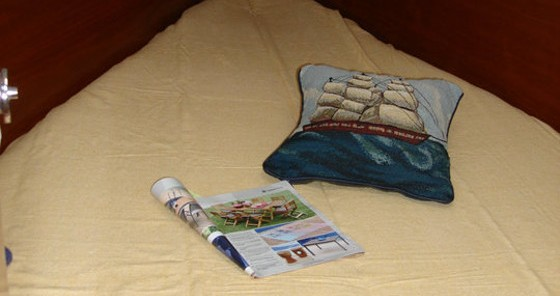 Rental yacht Alimos - Bénéteau Oceanis 36.1 on SamBoat