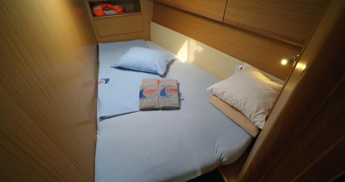 Boat rental Marmaris cheap Sun Odyssey 49i