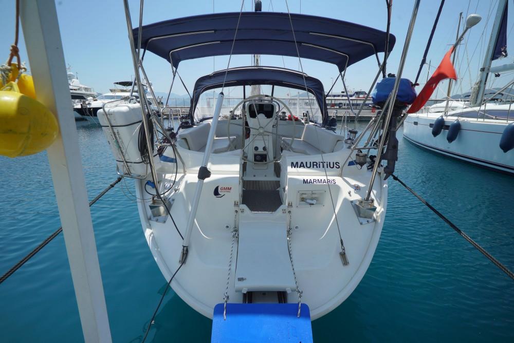 Boat rental Bavaria Bavaria 42 in Marmaris on Samboat