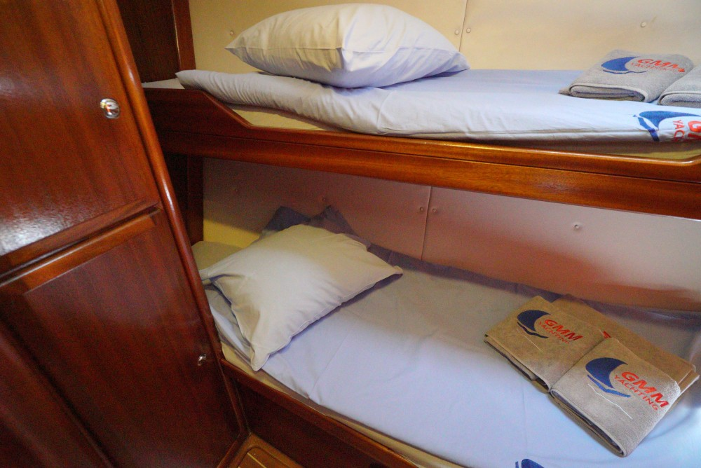 Boat rental Marmaris cheap Bavaria 42