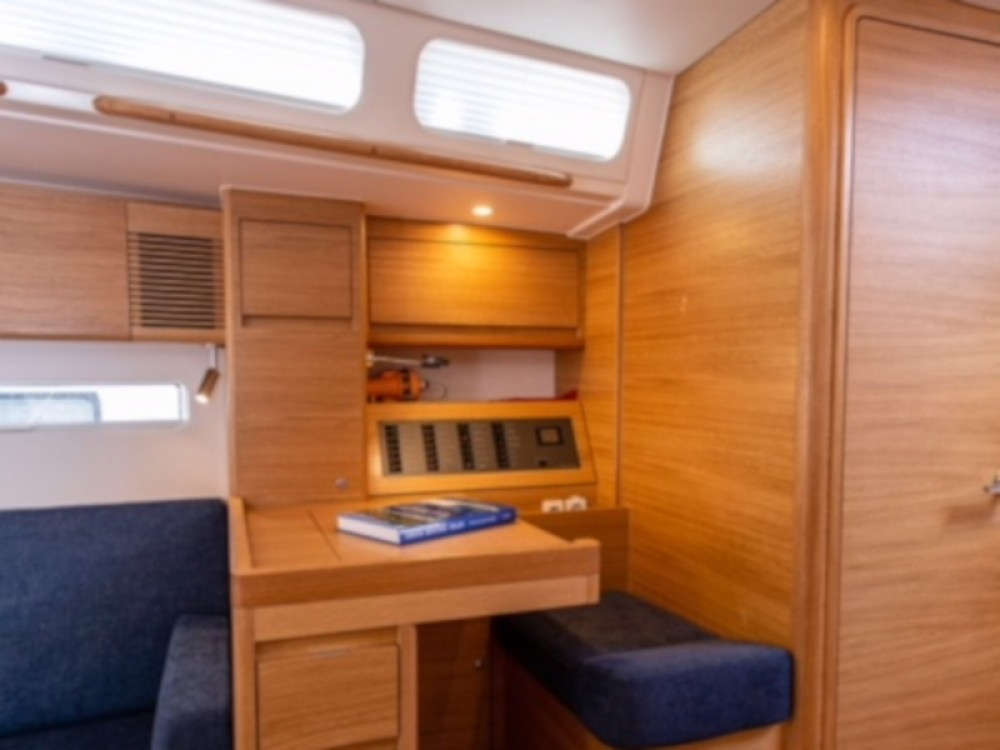 Boat rental  cheap X4-6 model 2019