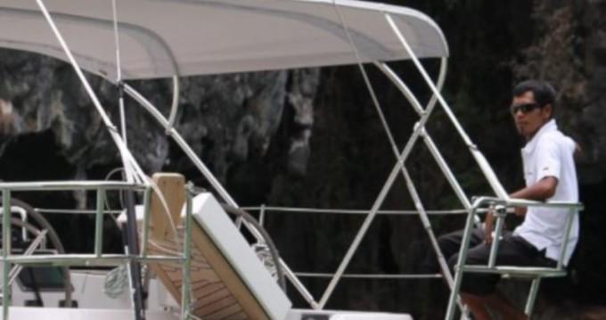 Boat rental Lávrio cheap Xc 45