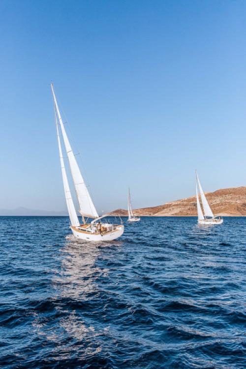 Rent a X-Yachts X4-6 model 2019 Laurium