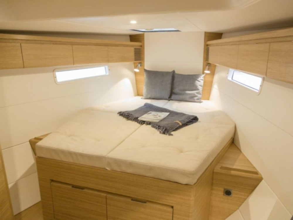 Rental Sailboat in Laurium - X-Yachts Xc 45