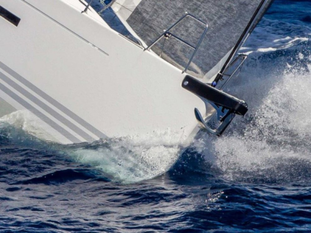 Hire Sailboat with or without skipper X-Yachts