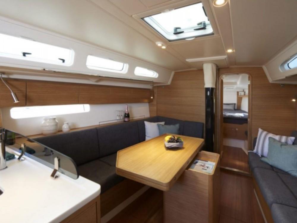 Rental yacht  - X-Yachts Xp 44 on SamBoat