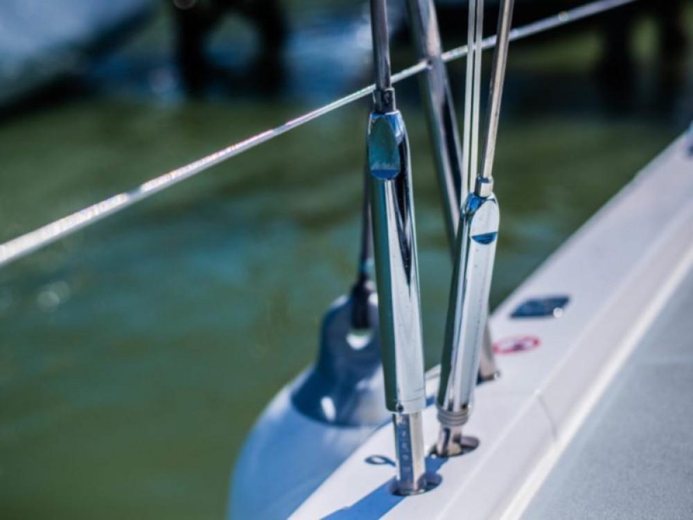 Rental Sailboat in  - X-Yachts Xp 44