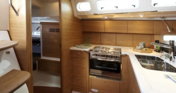 Rental yacht Lávrio - X-Yachts Xp 44 on SamBoat