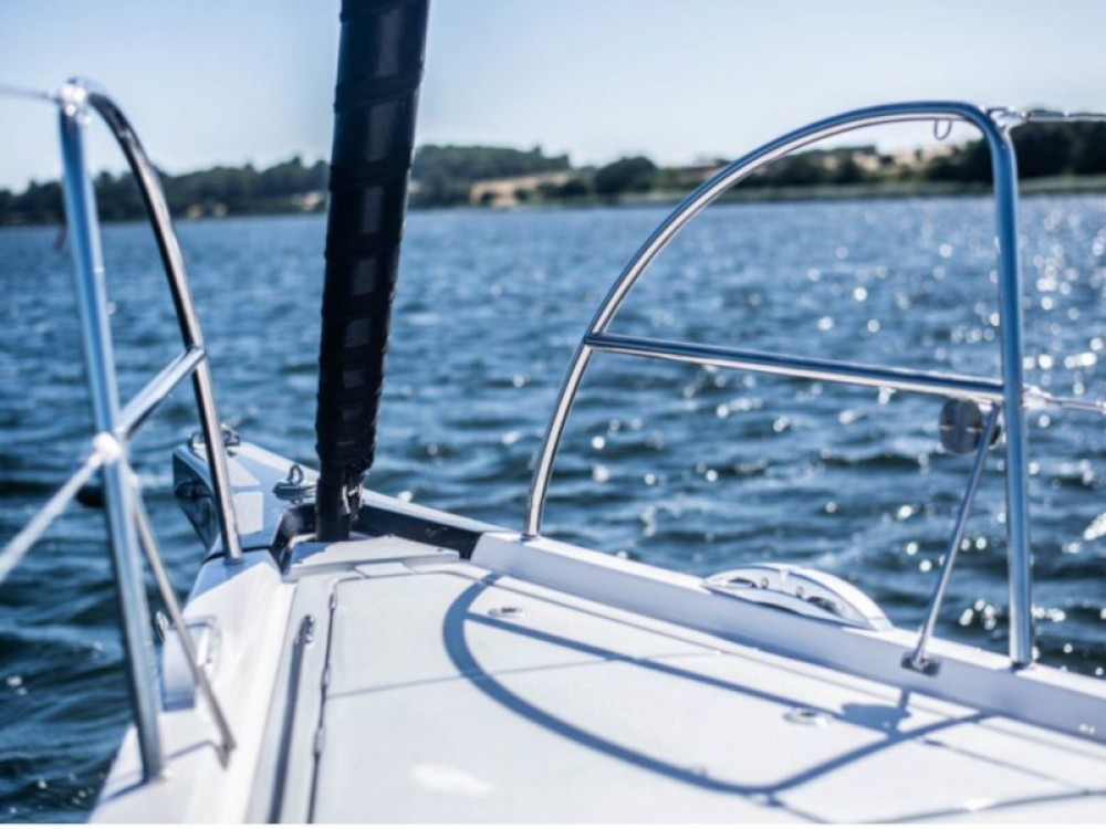 Rental Sailboat in  - X-Yachts Xp 44