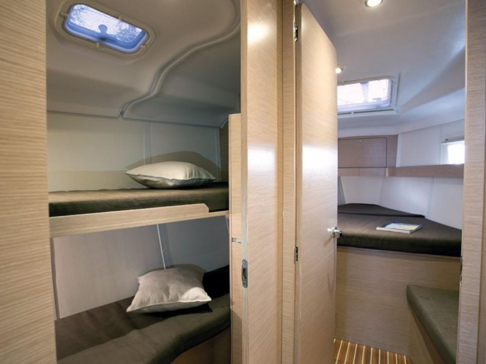 Boat rental Elan Elan 45 Impression - 4 cabin version in Pirovac on Samboat