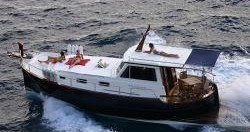 Motorboat for rent Spain at the best price