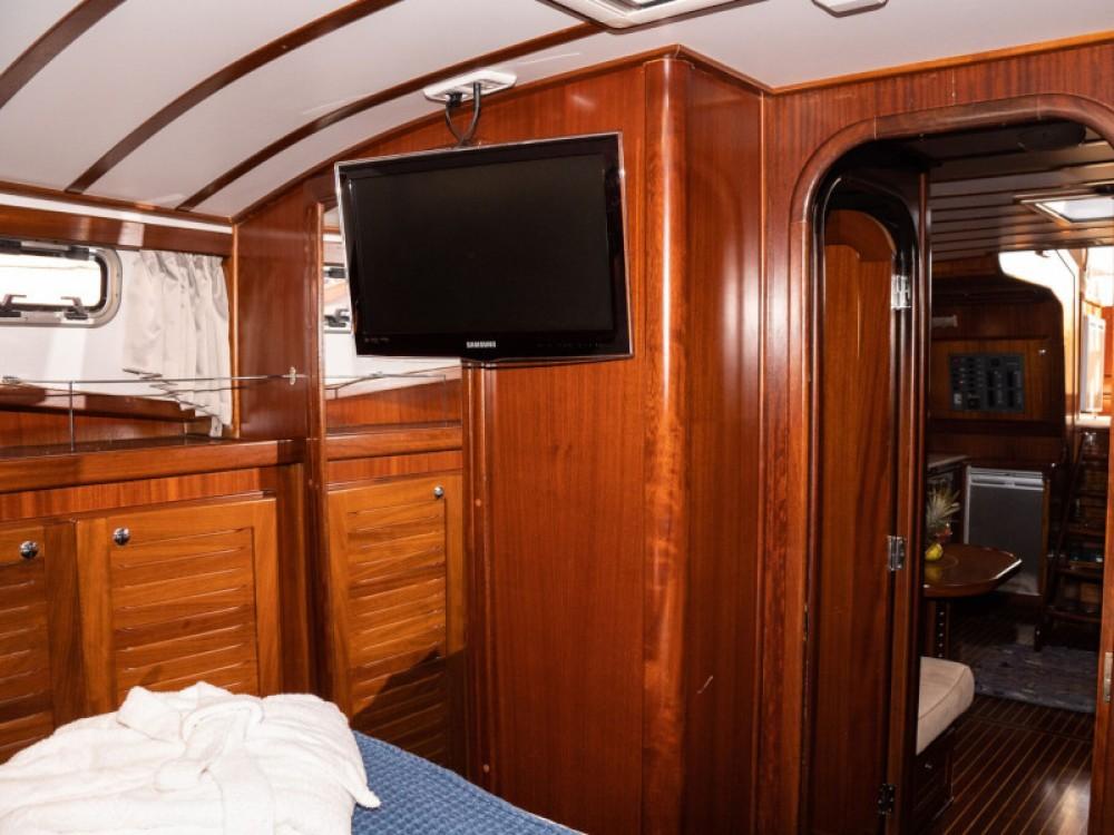 Boat rental Astilleros Menorquin 160 in Spain on Samboat