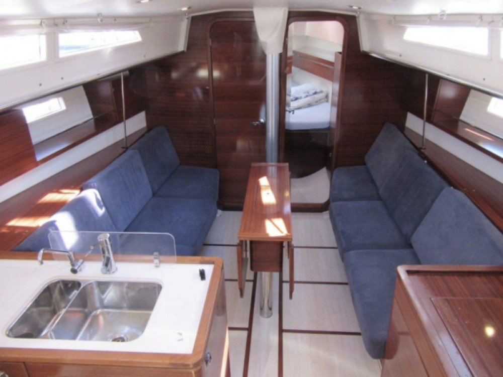 Rental yacht Marina Pirovac - Salona Salona 38 on SamBoat