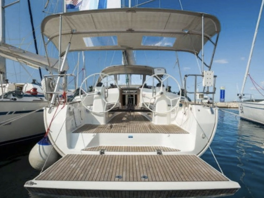 Boat rental Pirovac cheap Bavaria 40 Cruiser S