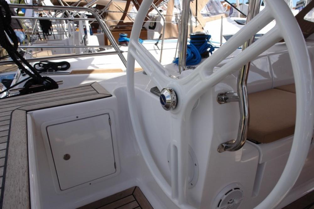 Rental yacht Krk - Elan Elan 45 impression on SamBoat