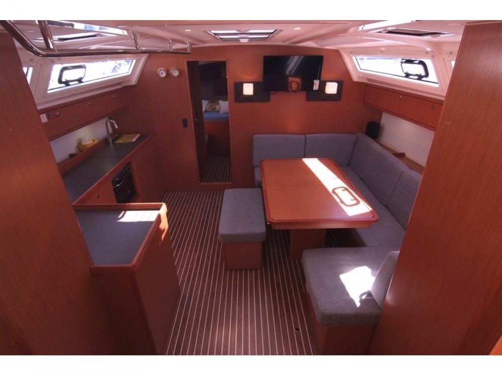 Rent a Bavaria Bavaria Cruiser 46 Krk